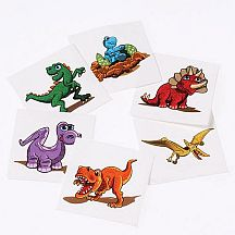 Missing image <17189dinotattoow.jpg> Group: 189 - DINOSAUR TEMPORARY TATTOOS